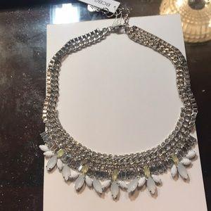 BCBGeneration statement necklace